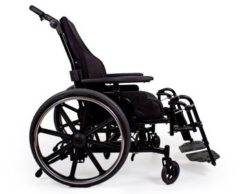 orion-II wheelchair