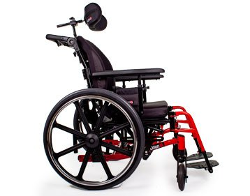 orionIII wheelchair