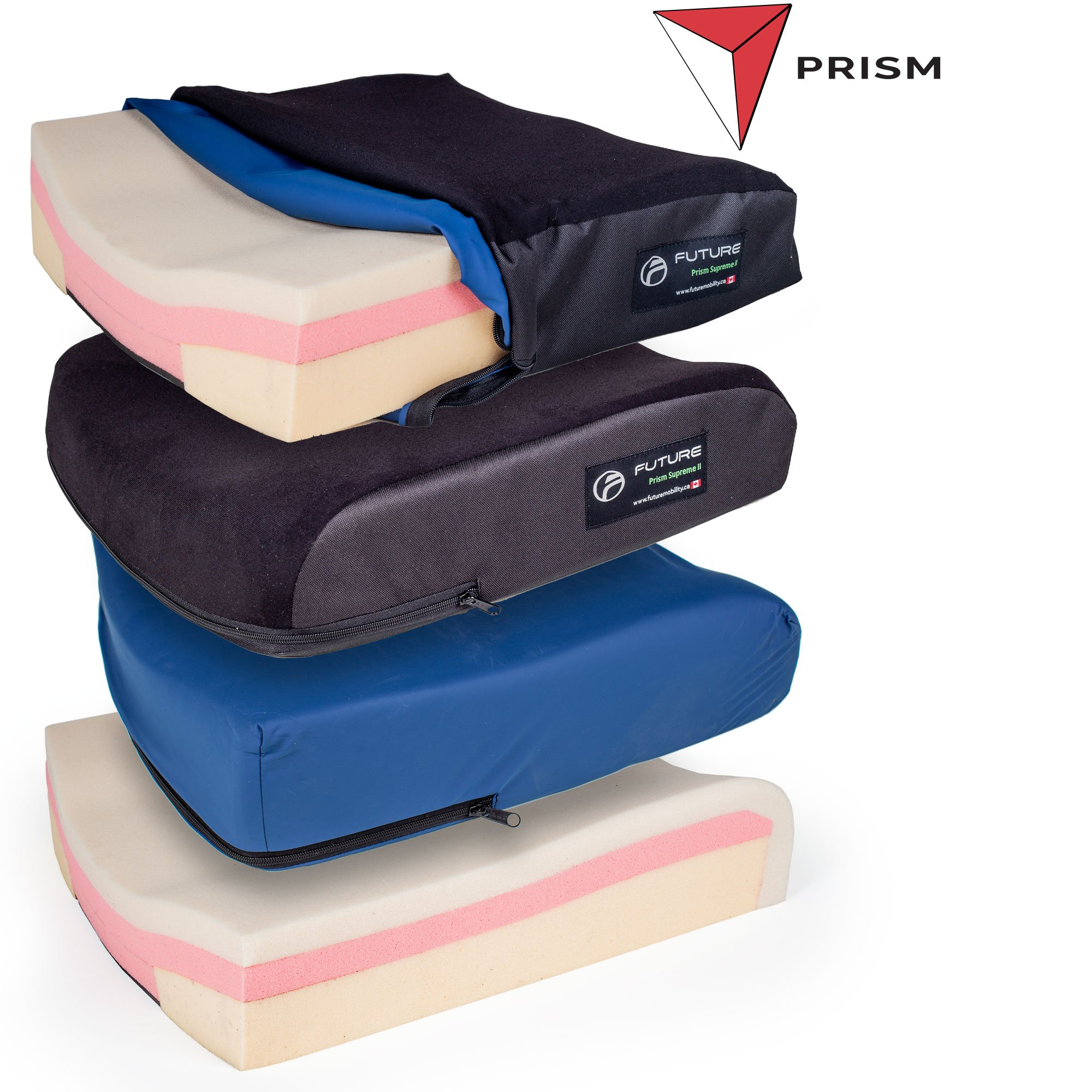 cushion prism supreme II