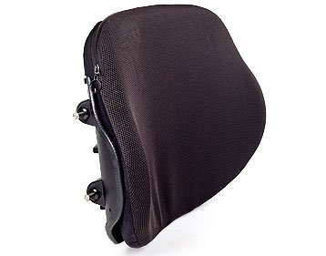 backrest lunnar hd