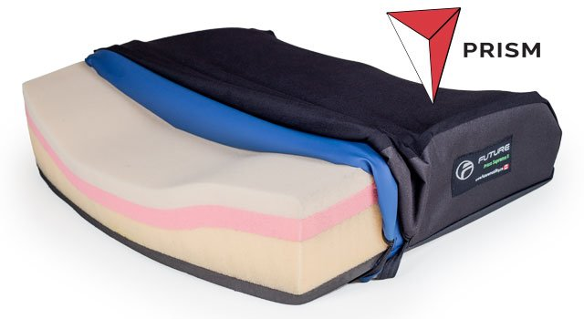 cushion prism heavy duty