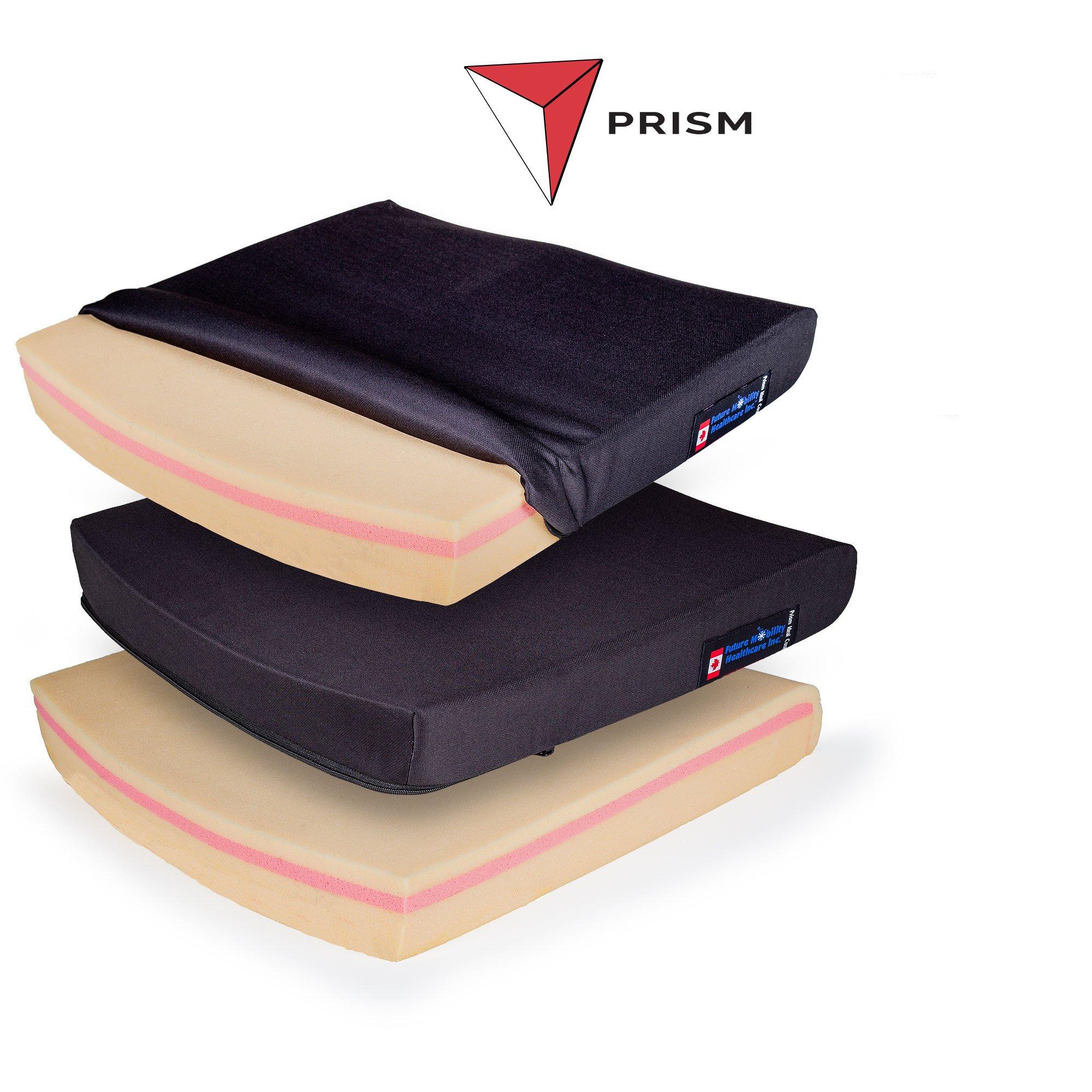 cushion wheelchair prism ideal