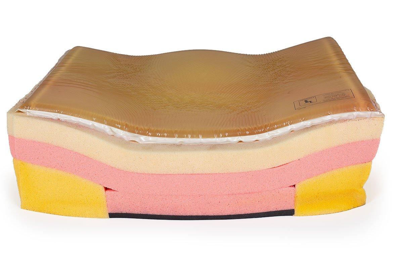 cushion prism supreme gel