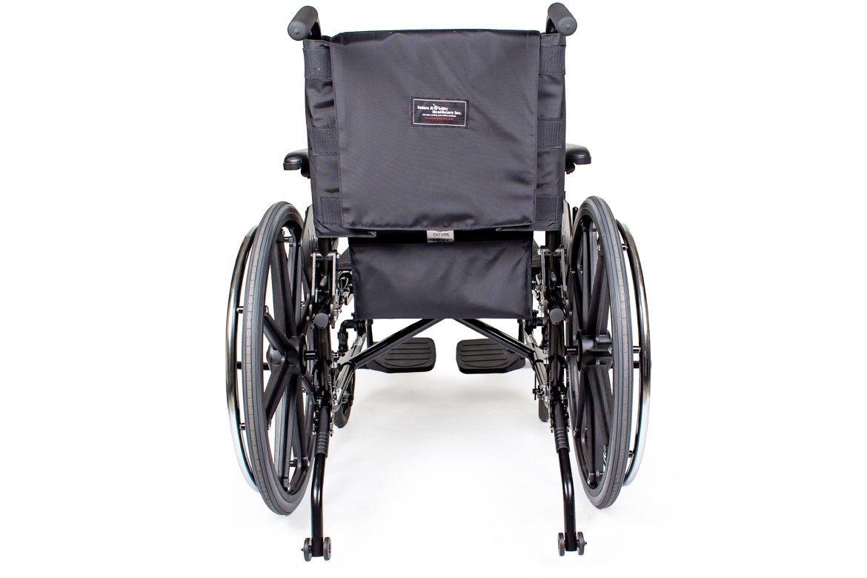 galaxy lite wheelchair