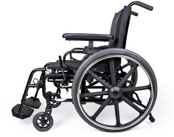 galaxy lite wheelchair