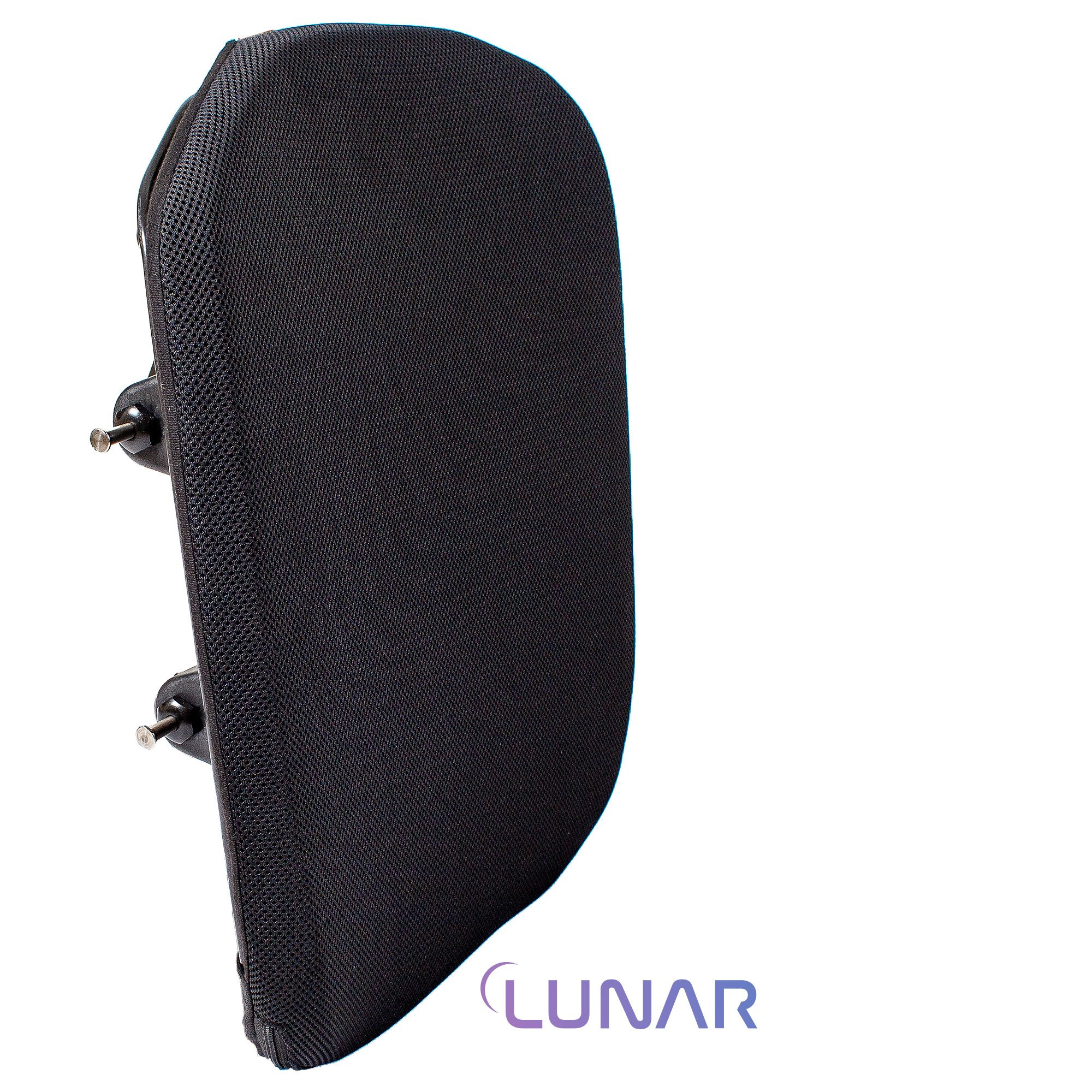 backrest wheelchair lunar slim