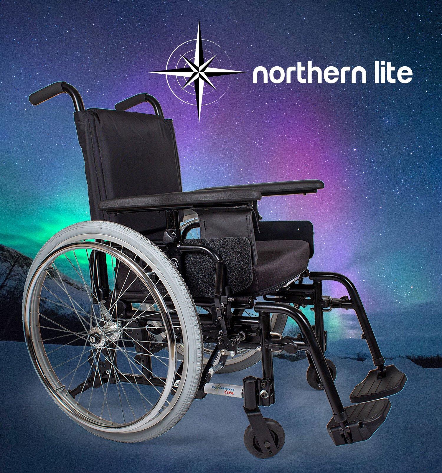 Peachy Northern Lite Wheelchair Future Mobility Healthcare Inc Bralicious Painted Fabric Chair Ideas Braliciousco