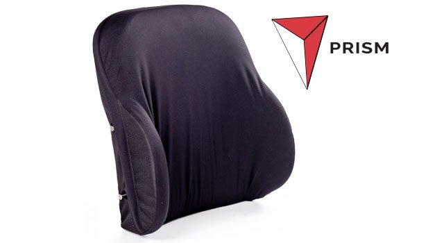 backrest wheelchair prism truefitt
