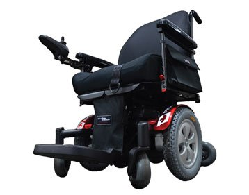 wheelchair magellan
