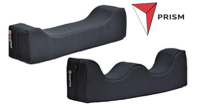 Cushion bolster