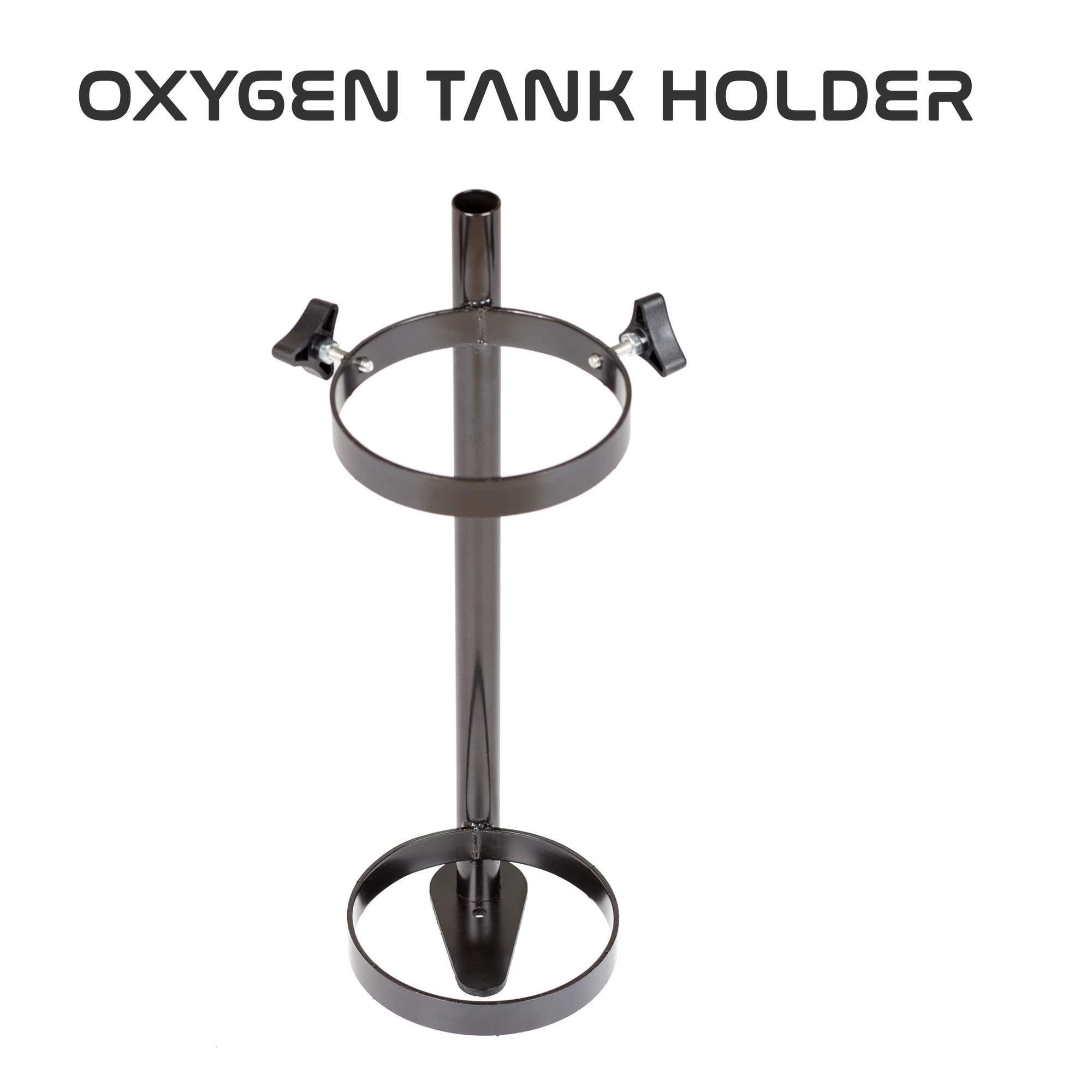 Oxygen Tank Holder Wheelchair Accessories
