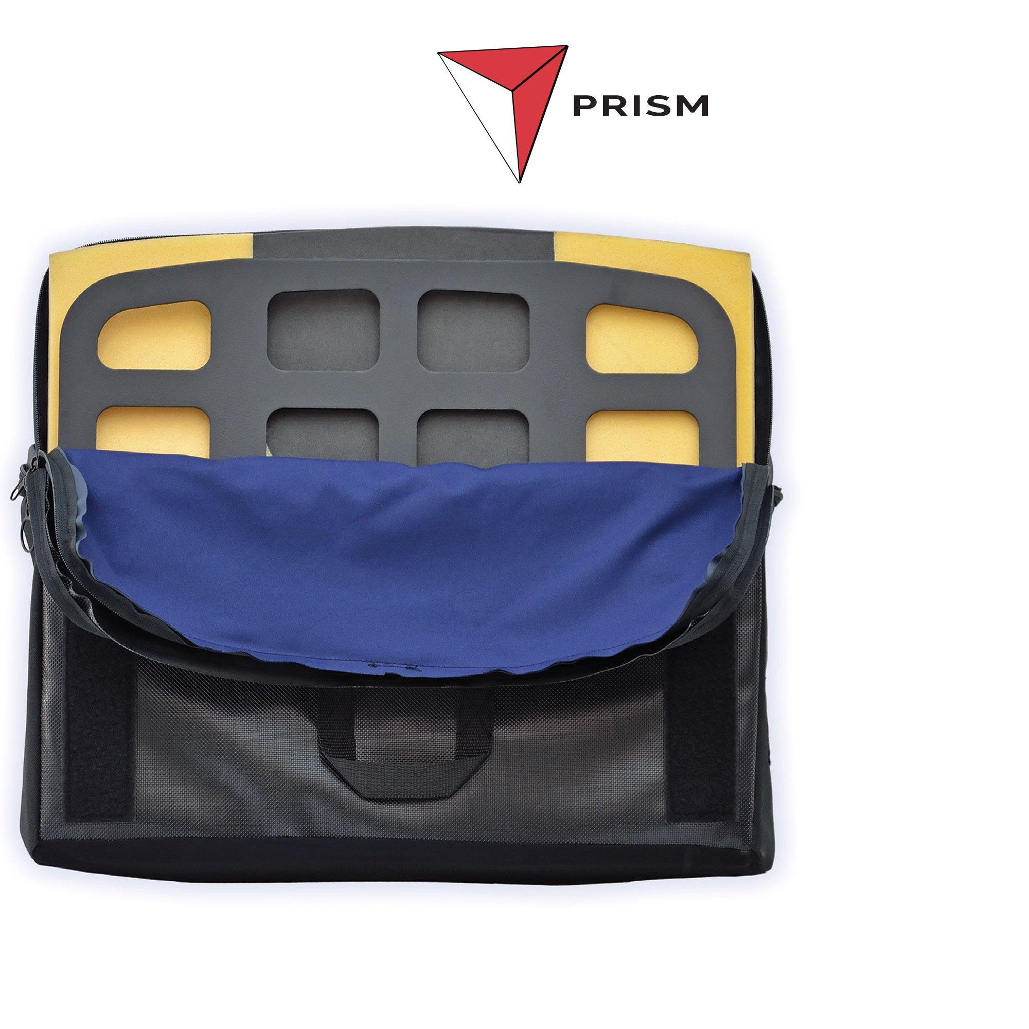 Cushion Wheelchair Prism Rigidizer