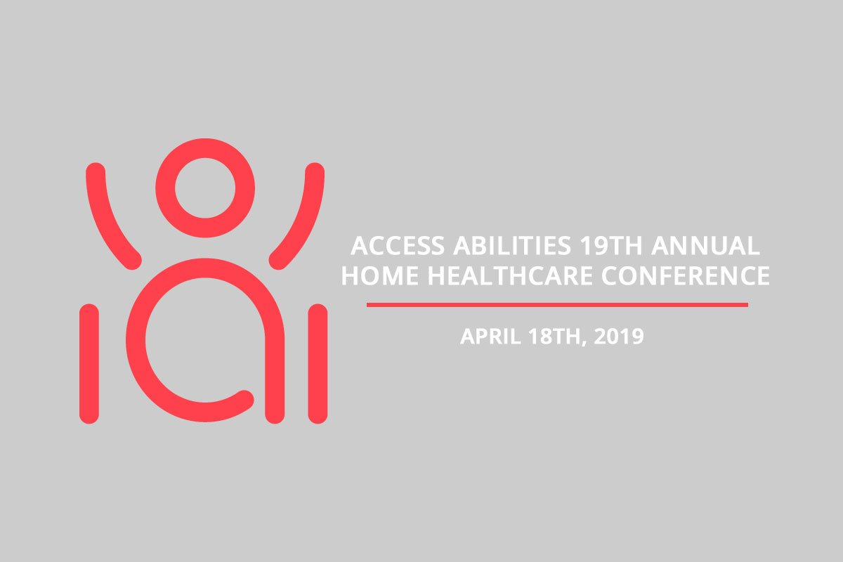 Access Abilities Healthcare Conference