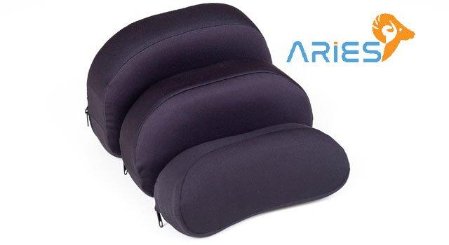 headrest Aries Steady