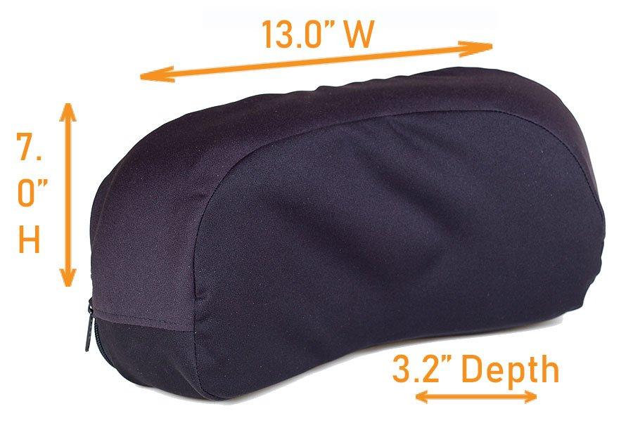 headrest aries curvus medium