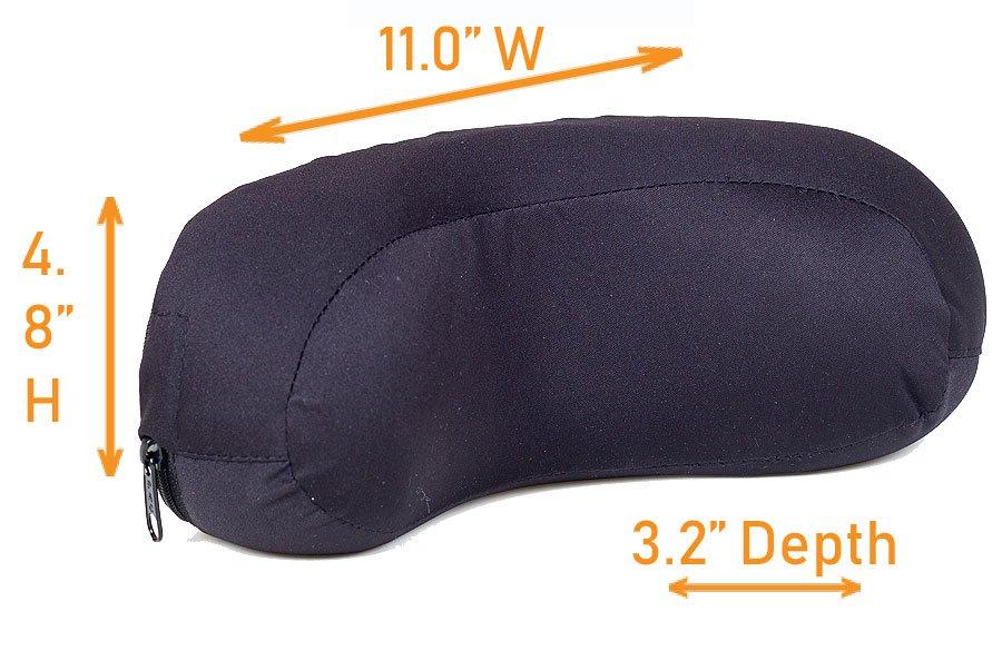 headrest aries curvus small