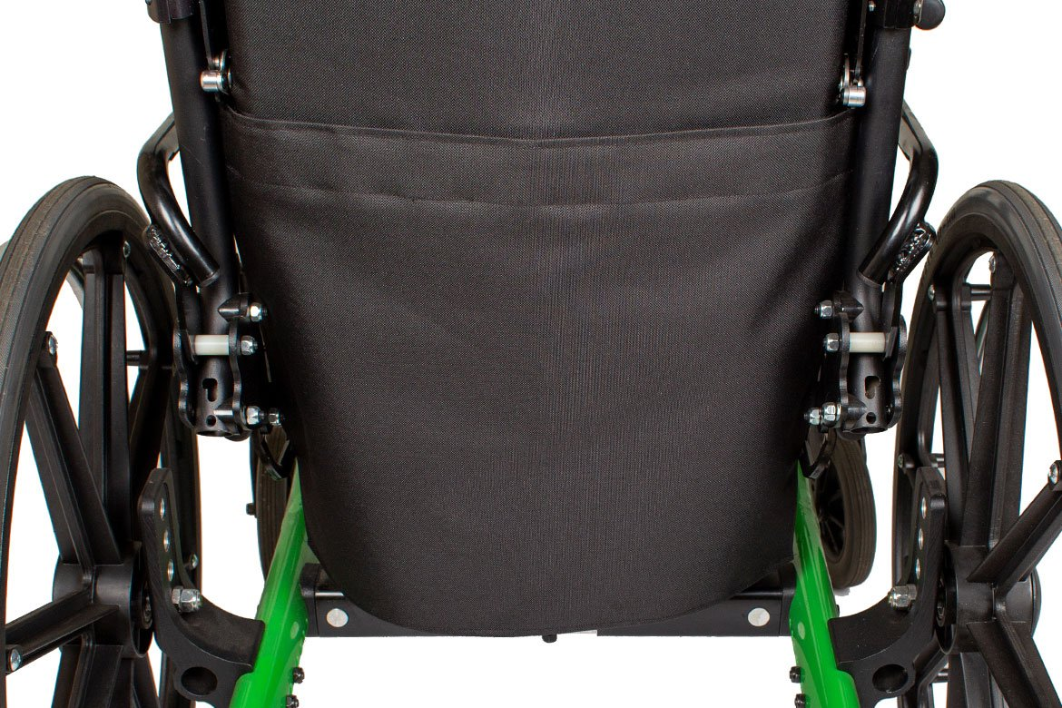 Privacy Flap Wheelchair Accessories