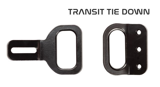 Transit Tie Down Wheelchair Accessories