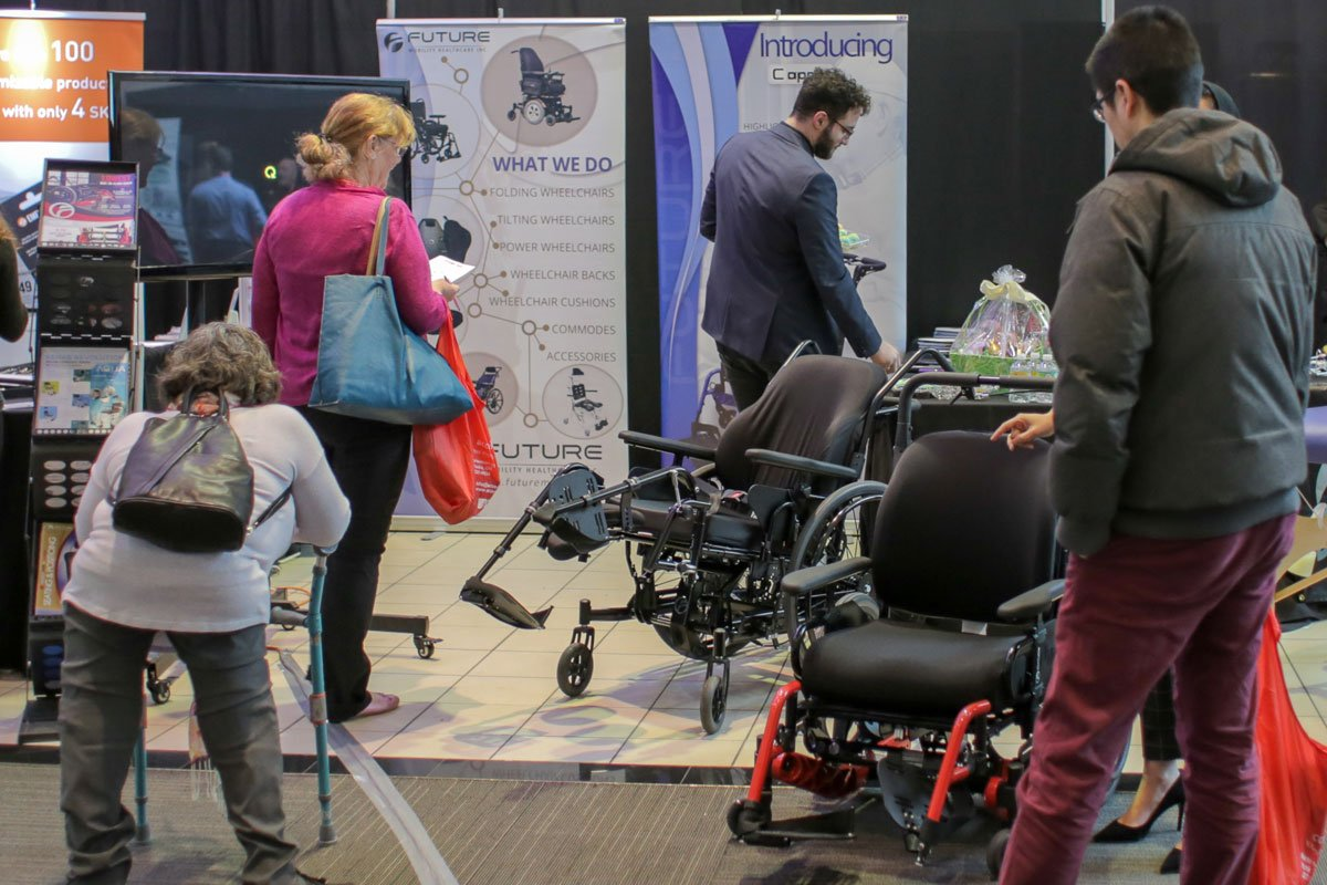 Access Abilities Conference
