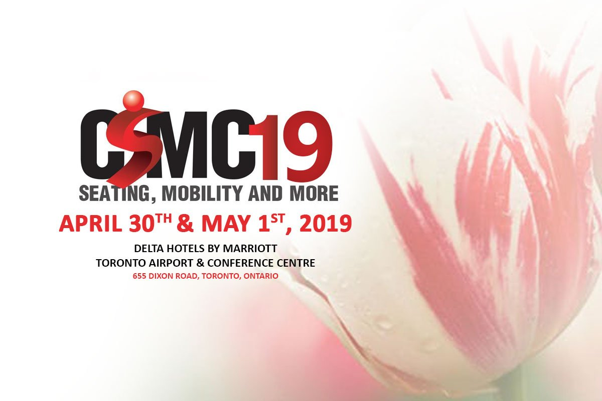 Canadian Seating and Mobility Conference