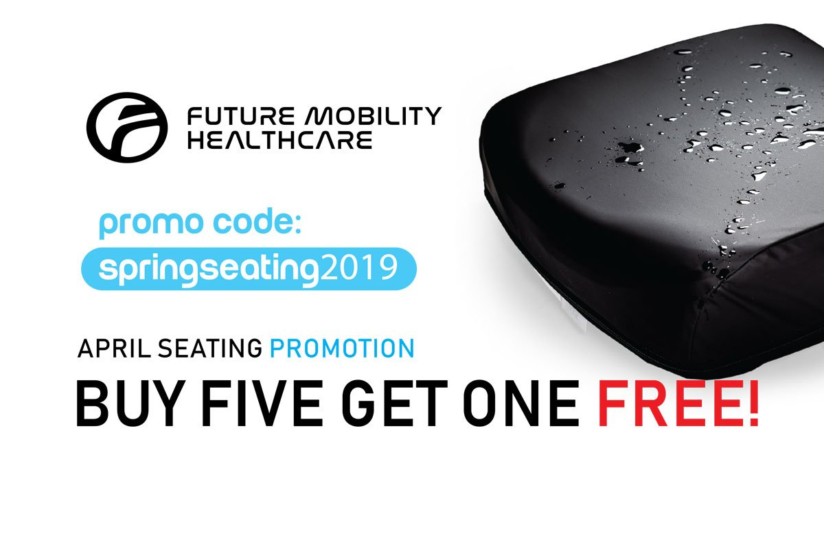 cushion spring seating promo