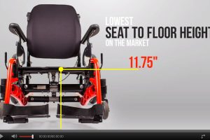 seat to floor video