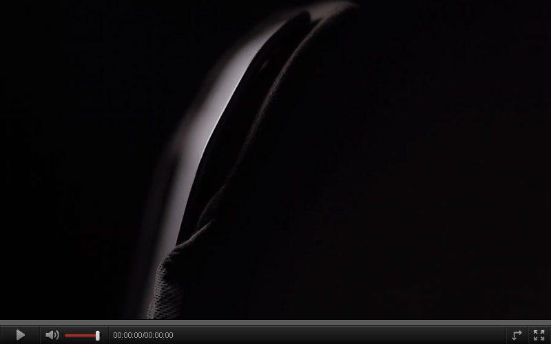 Lunar Slim backrest