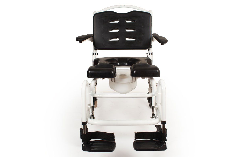 commode tlf wheelchair
