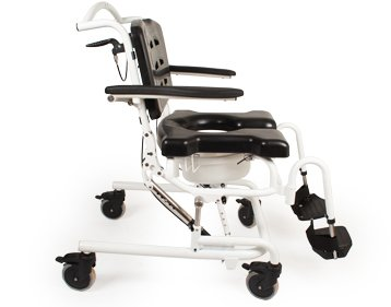 commodes wheelchair tlf