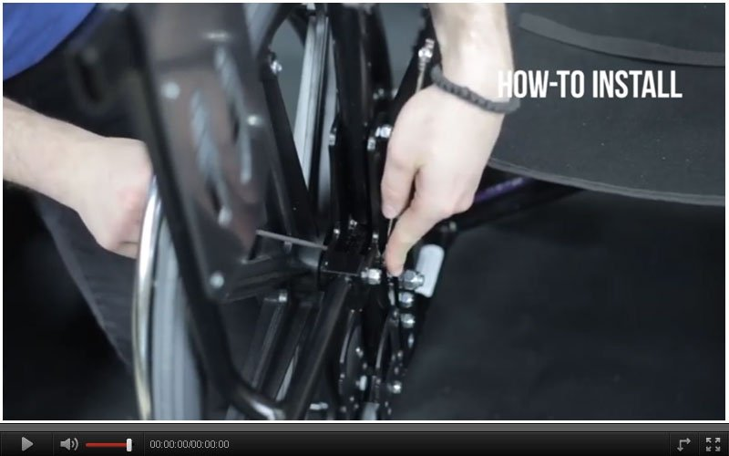 seat belt wheelchair accessories