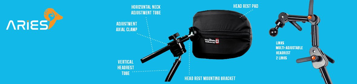 headrest hardware solutions