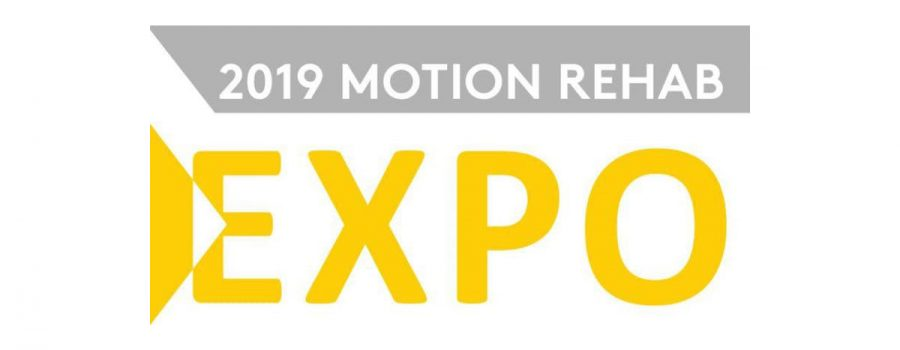 motion rehab expo