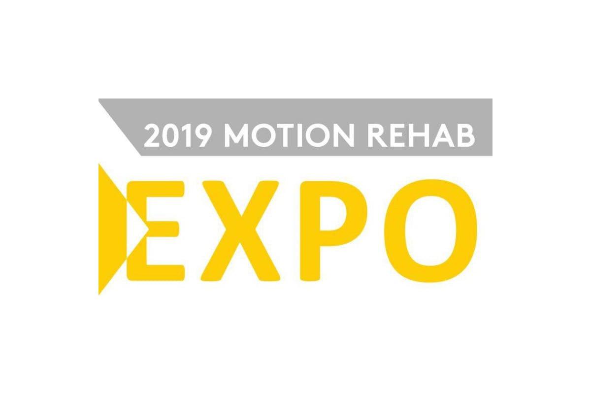 motion rehab expo