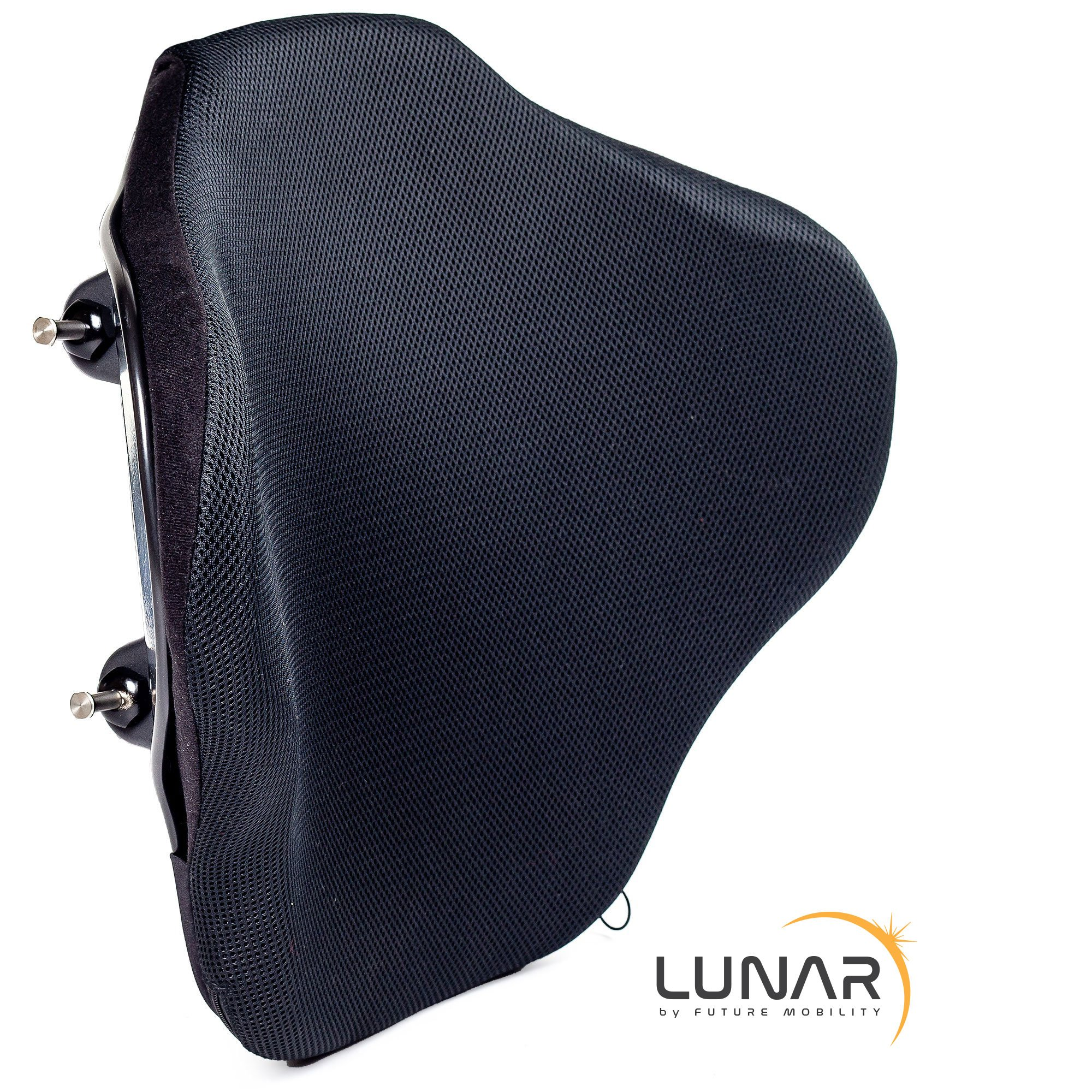 backrest wheelchair lunar basic