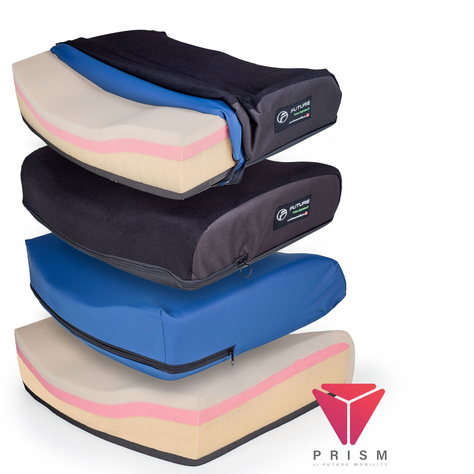 cushion wheelchair prism supreme heavy duty