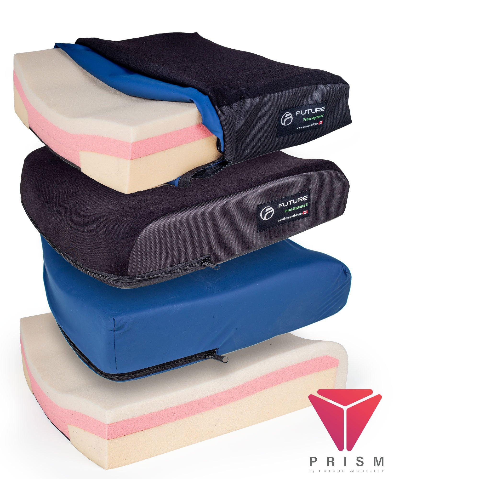 cushion wheelchair prism supreme