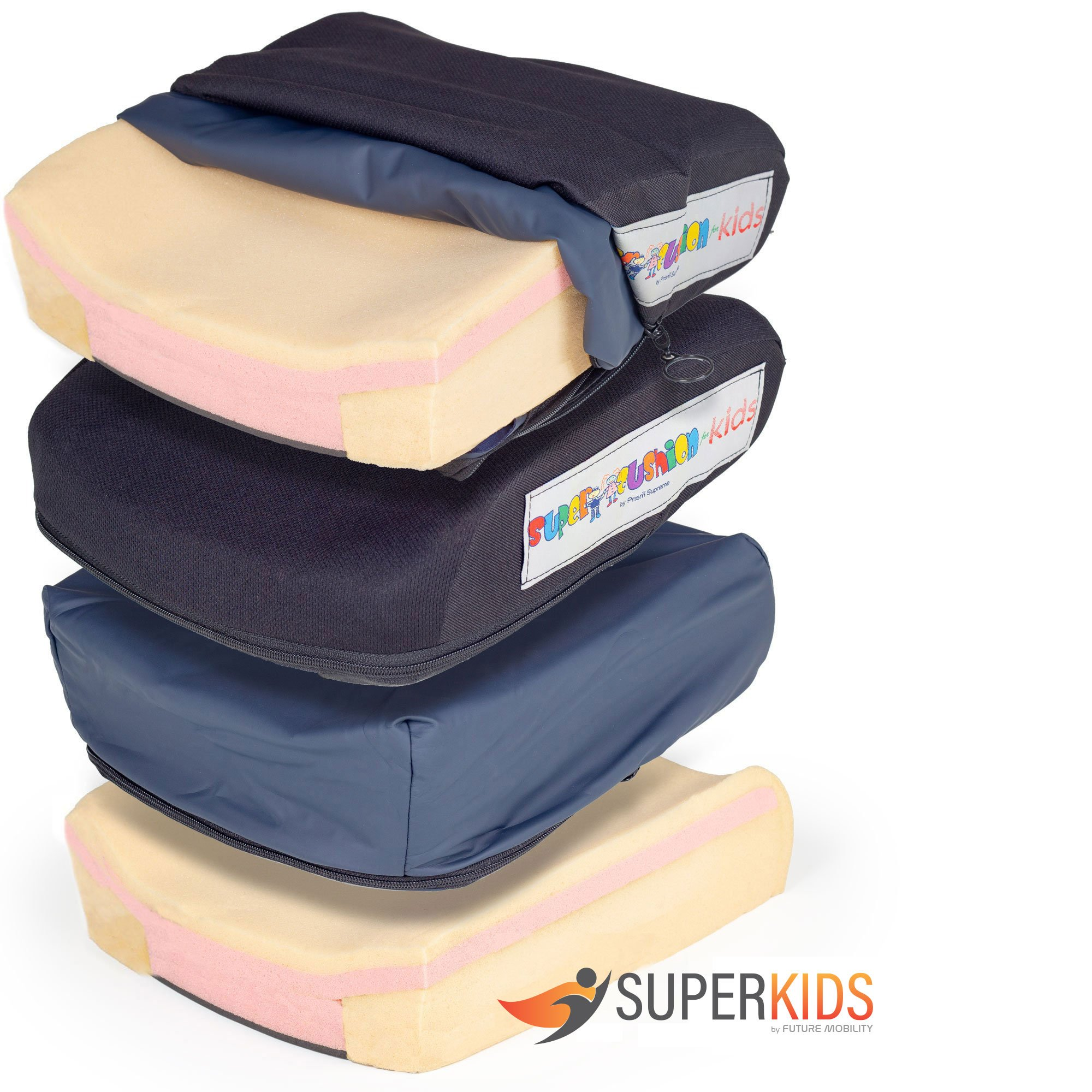 cushion wheelchair super kids