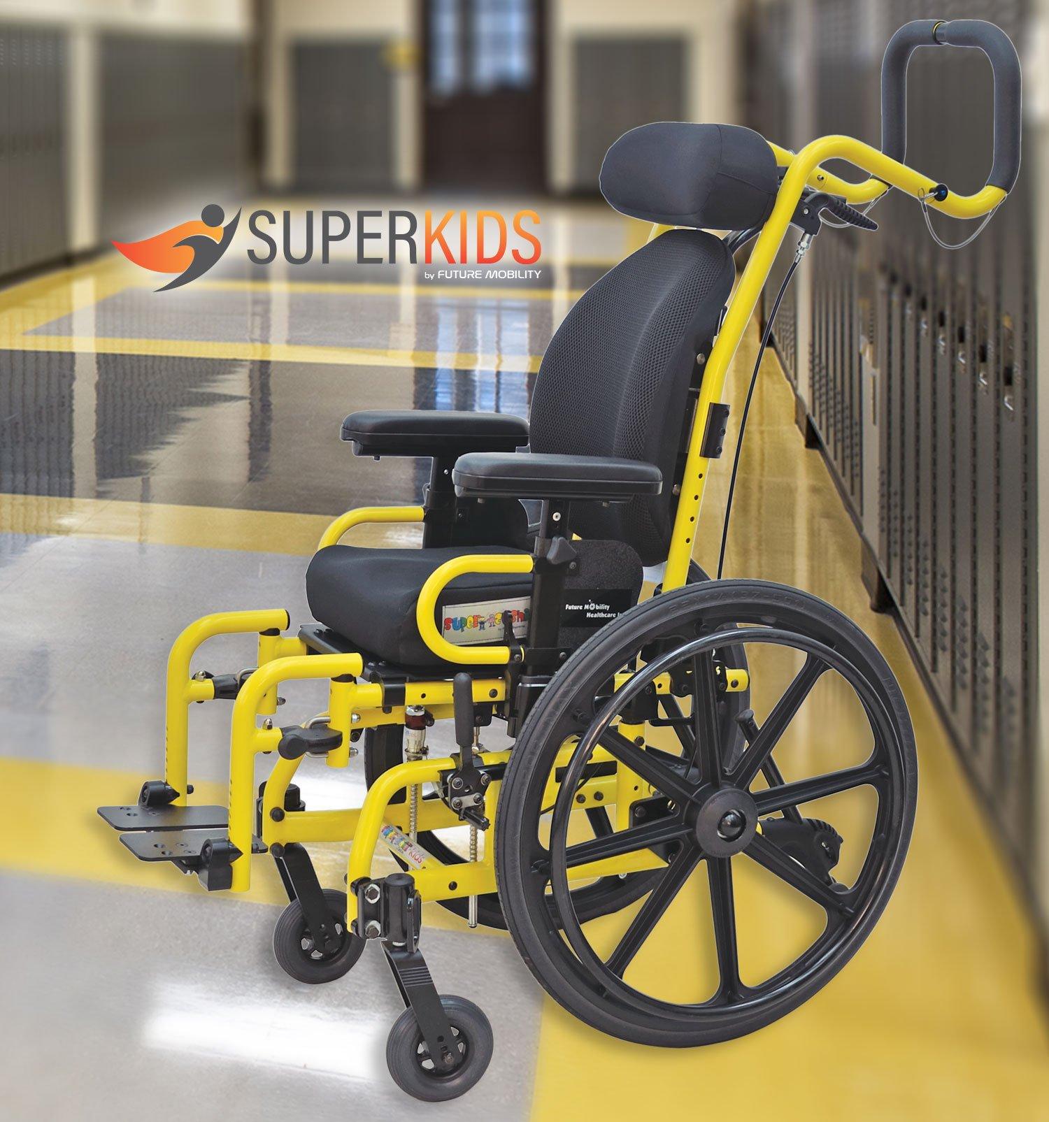 superkids wheelchair