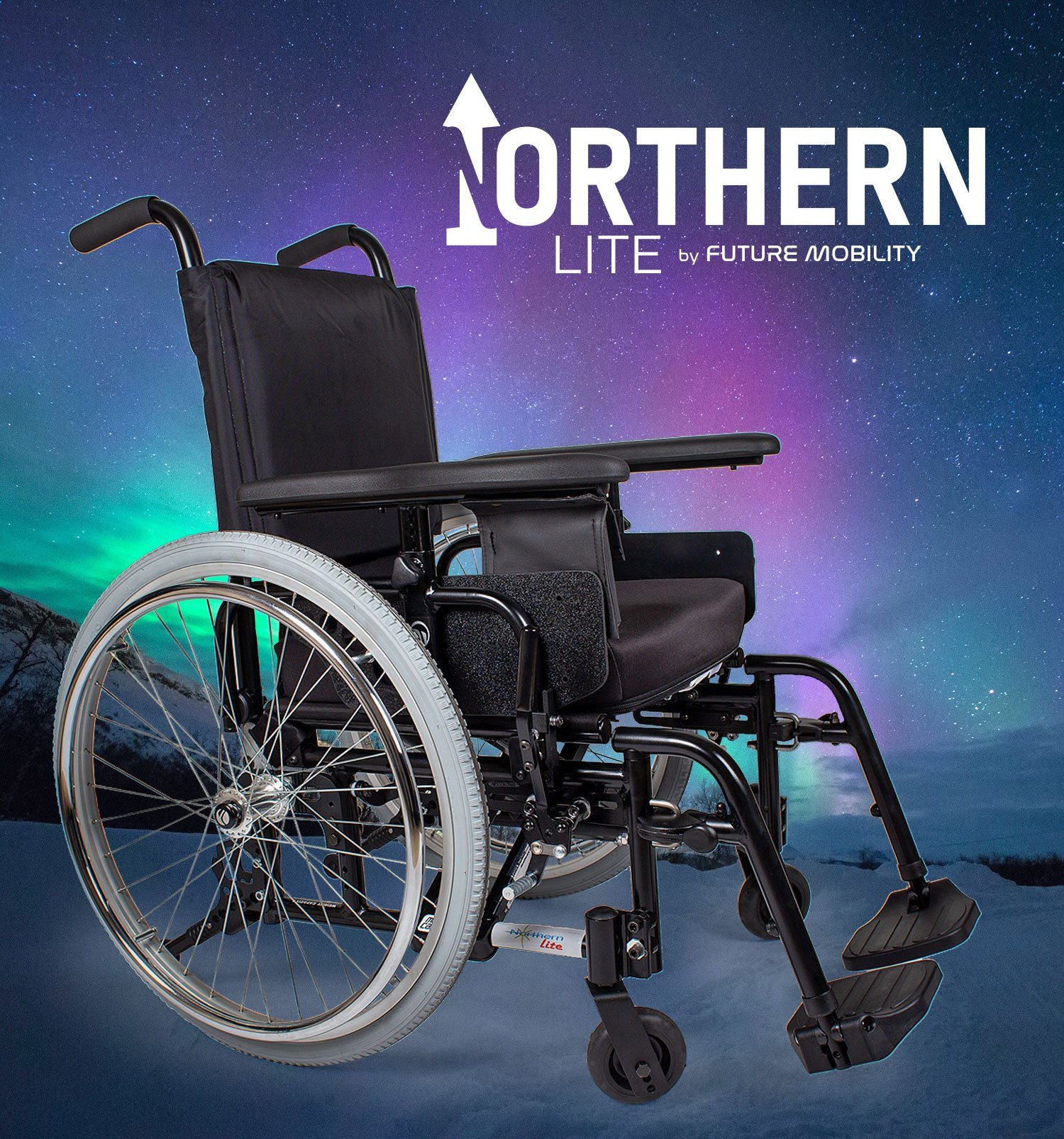 norther lite wheelchair