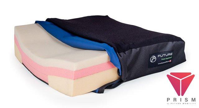 cushion prism supreme