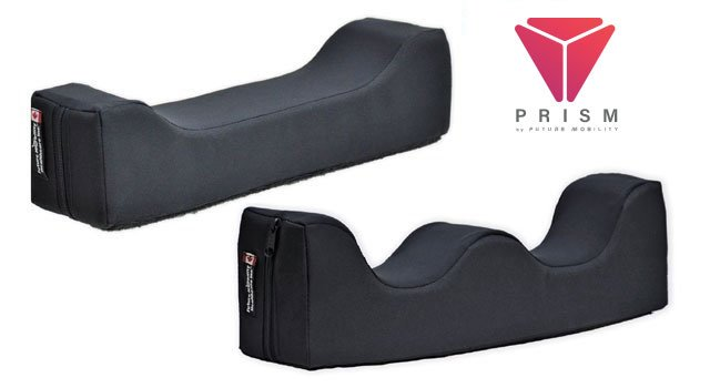 cushion wheelchair prism bolster