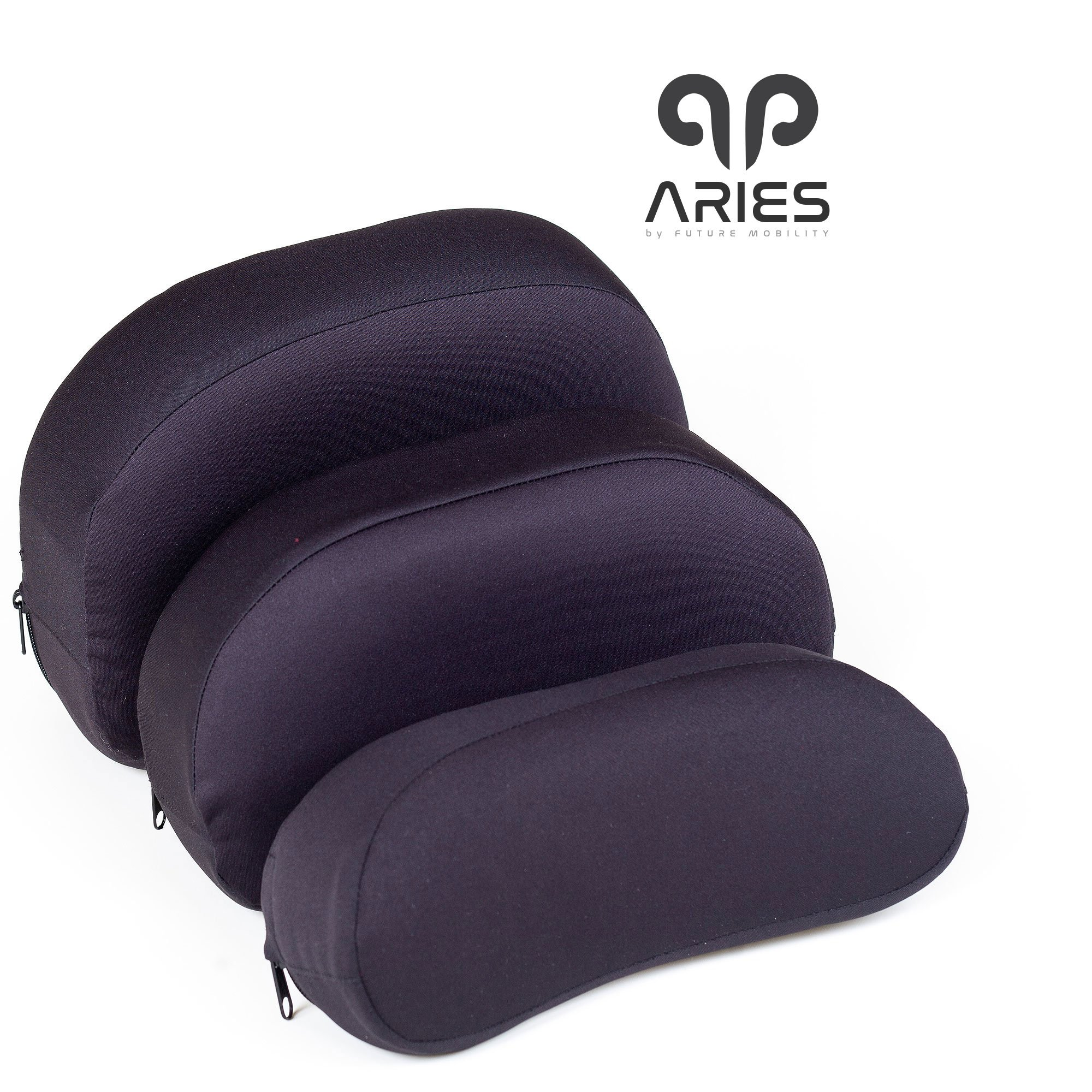 headrest aries steady