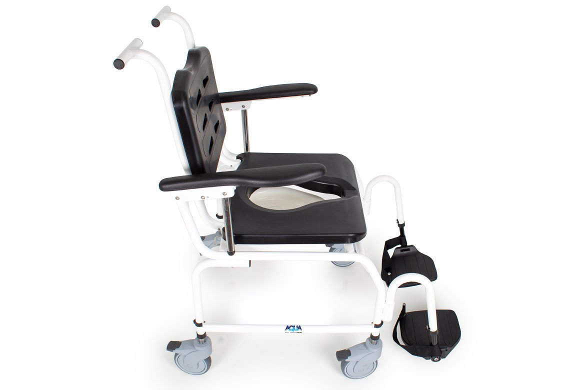 commode wheelchair nt600
