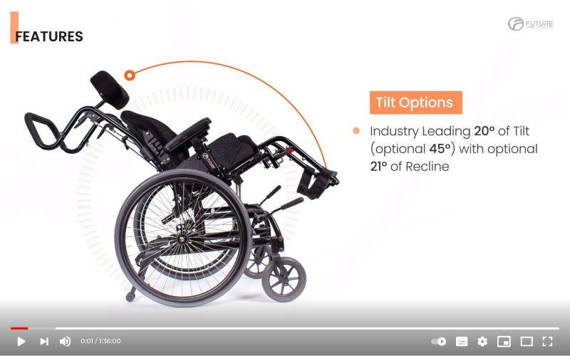 super kids wheelchair